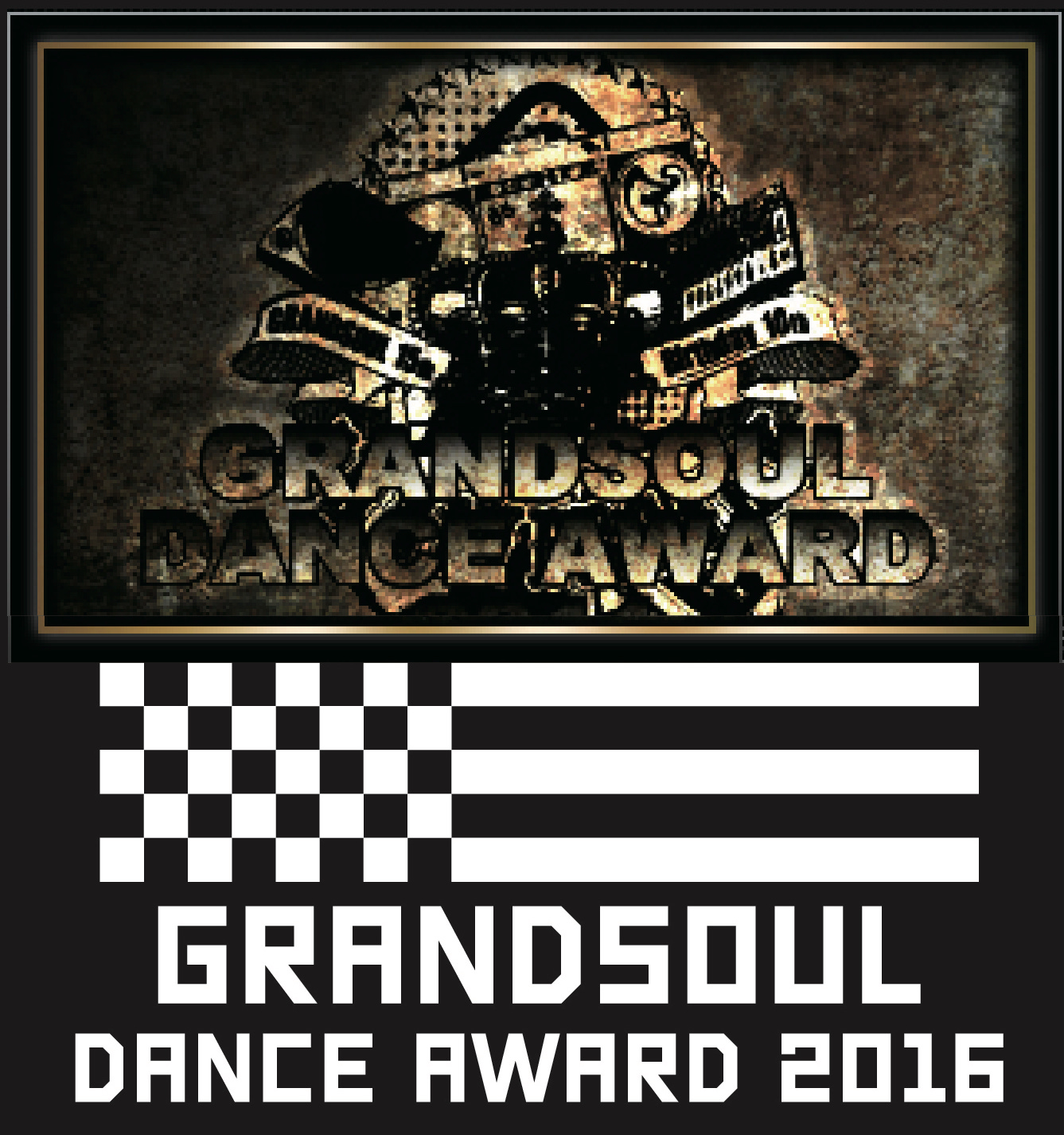 GRANDSOUL DANCE AWARD 2016